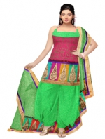 Online Assam Silk Salwar Suits_12