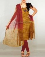 Online Assam Silk Salwar Suits_20