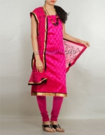 Online Assam Silk Salwar Suits_22