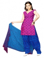 Online Assam Silk Salwar Suits_2