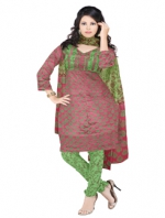 Online Assam Silk Salwar Suits_3