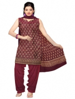 Online Assam Silk Salwar Suits_9