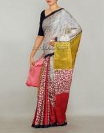 Online Bengal Silk Sarees_16