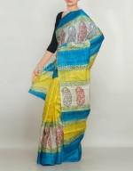Online Bengal Silk Sarees_18