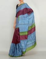 Online Bengal Silk Sarees_21