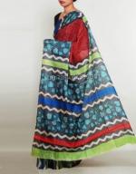 Online Bengal Silk Sarees_23