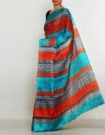 Online Bengal Silk Sarees_24