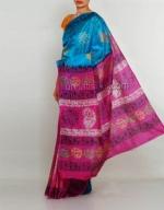 Online Bengal Silk Sarees_27