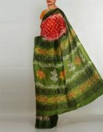 Online Bengal Silk Sarees_28