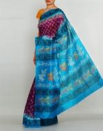 Online Bengal Silk Sarees_29