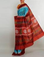 Online Bengal Silk Sarees_31