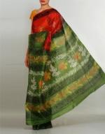 Online Bengal Silk Sarees_34