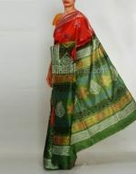 Online Bengal Silk Sarees_36