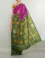 Online Bengal Silk Sarees_38