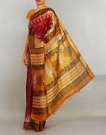Online Bengal Silk Sarees_39