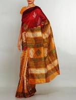 Online Bengal Silk Sarees_40