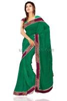 Online Crepe silk sarees_19