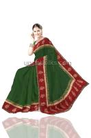 Online Crepe silk sarees_26