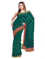 Online Crepe silk sarees_8