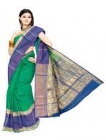 Online Dharmavaram Silk Sarees_3