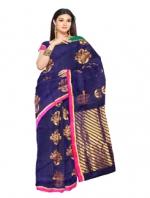 Online Dharmavaram Silk Sarees_4