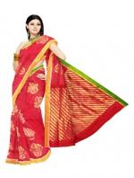 Online Dharmavaram Silk Sarees_5