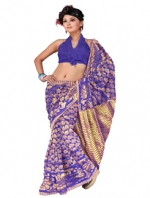 Online Dharmavaram Silk Sarees_7