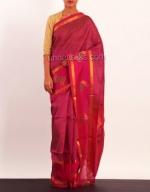 Online Dharmavram Silk Saree_12