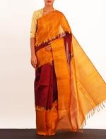 Online Dharmavram Silk Saree_18