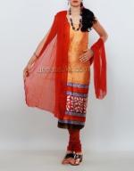 Dupion Silk Salwar Suit_2