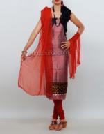 Dupion Silk Salwar Suit_6