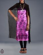 Shop Online Dupion Silk Salwae Suit_15