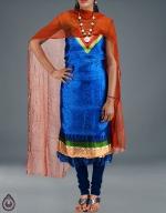 Shop Online Dupion Silk Salwae Suit_28