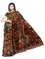 Online Dupion Silk Sarees_15