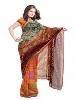 Online Dupion Silk Sarees_16