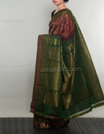 Online Gadwal Silk Saree_26