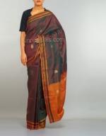 Online Gadwal Silk Saree_28