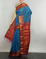 Online Gadwal Silk Saree_33