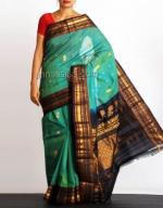 Online Gadwal Silk Saree_34