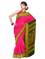 Online Gadwal Silk Sarees_11