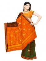 Online Gadwal Silk Sarees_19
