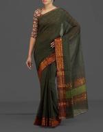 Shop Online Gadwal Silk Sarees_46