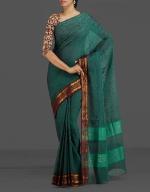 Shop Online Gadwal Silk Sarees_47