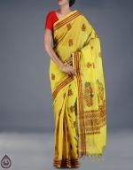 Shop Online Gadwal Silk Sarees_38