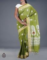 Shop Online Gadwal Silk Sarees_39