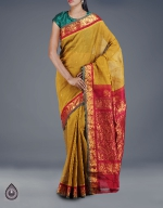 Shop Online Gadwal Silk Sarees_43