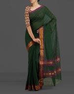 Shop Online Gadwal Silk Sarees_49
