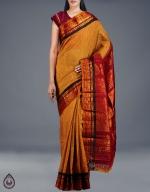 Shop Online Gadwal Silk Sarees_50