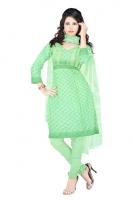 Jaipuri Silk Salwar Kameez_1