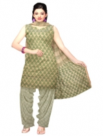 Online Jaipuri Silk Salwar Kameez_11